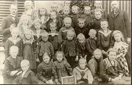 CVO School 1910