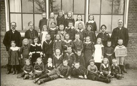 CVO school 1910NR841a