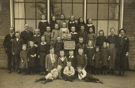 CVO School 1917