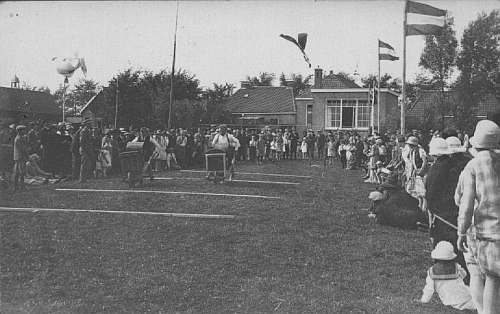 CVO school 1930 Nr 778