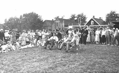 Cvo school1930 NR813a