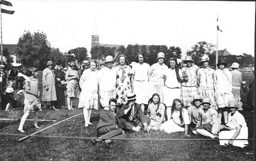 Cvo school 1930 Nr 813