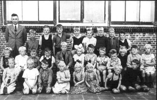 Cvo school 1950 Nr 856