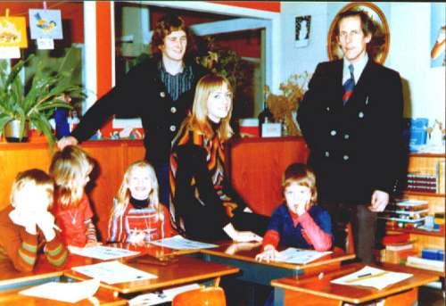 NR886 CVO school febr 1977
