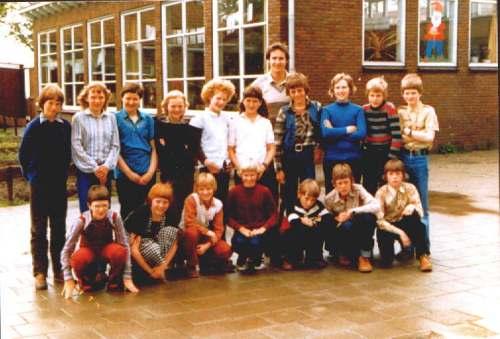 NR889 Meester van der Weg