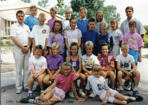 De Reinbôge 1989