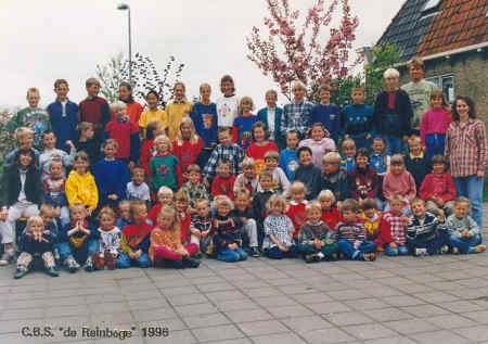 CVO school 1990 - 1999