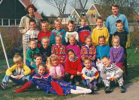 De Reinbôge 1991