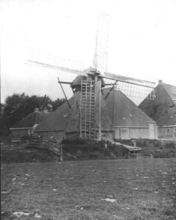 NR436 De molen achter bij Marten Posthumus