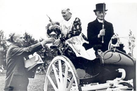 Reitsma Johannes en Jantje, Koudum