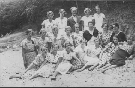 NR904 Meisjes Vereniging