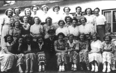 NR909 Meisjes Vereniging