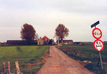 Bolswarderweg 43
