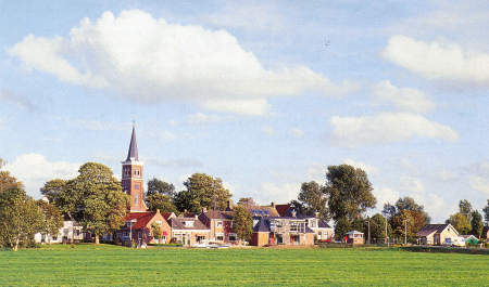 Friesland Post September 2000