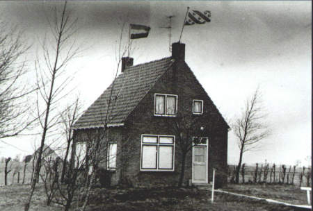 NR353 Lolle Schakel en Uiltje Schakel
