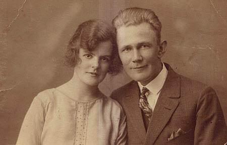 jaarsma en vrouw