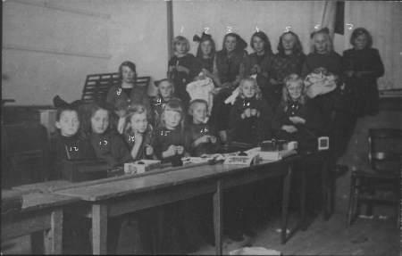 NR898 Naaischool