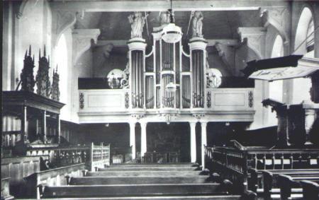 NR045 orgel
