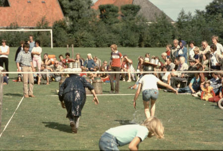 Dorpsfeest 1981 a
