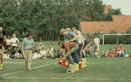 Dorpsfeest 1981 b