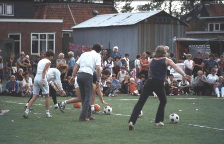 Dorpsfeest 1981 e