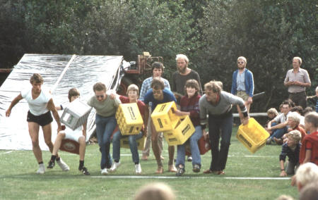 Dorpsfeest 1981 g