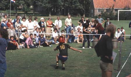 Dorpsfeest 1981 h