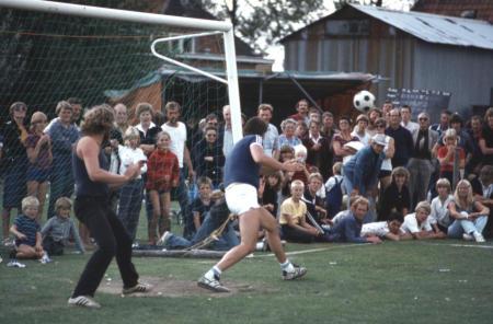 Dorpsfeest 1981 i