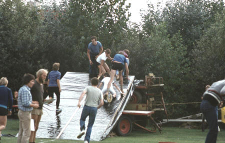Dorpsfeest 1981 k