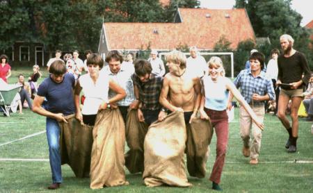 Dorpsfeest 1981 m