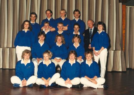Con Spirito in 1988