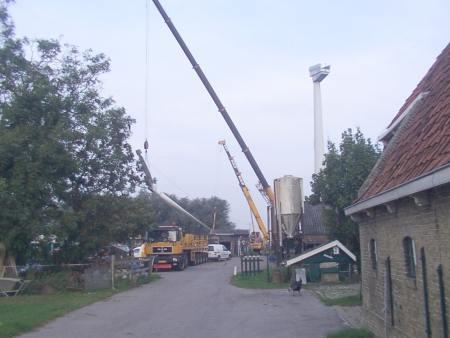Joh Dijkstra molen b