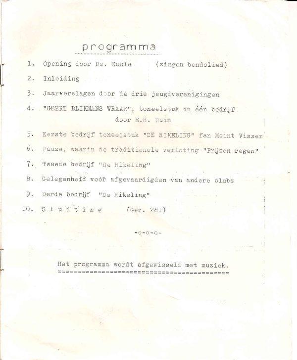 programmaboekje 3