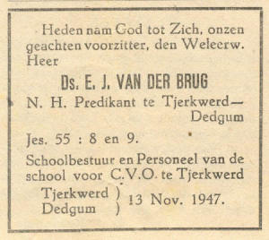 Brug v.d.Eelco Jelle 4