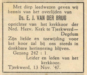 Brug v.d.Eelco Jelle 7