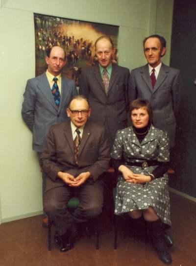 NR880 Schoolbestuur 1975