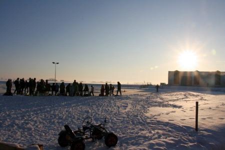 ijsbaan kl 2