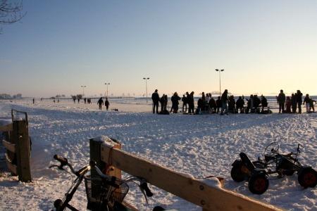 ijsbaan kl
