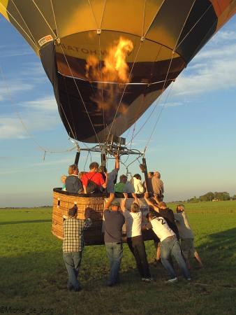 Ballon 43