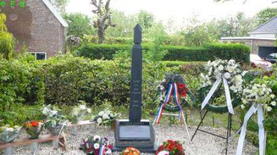Monument 40